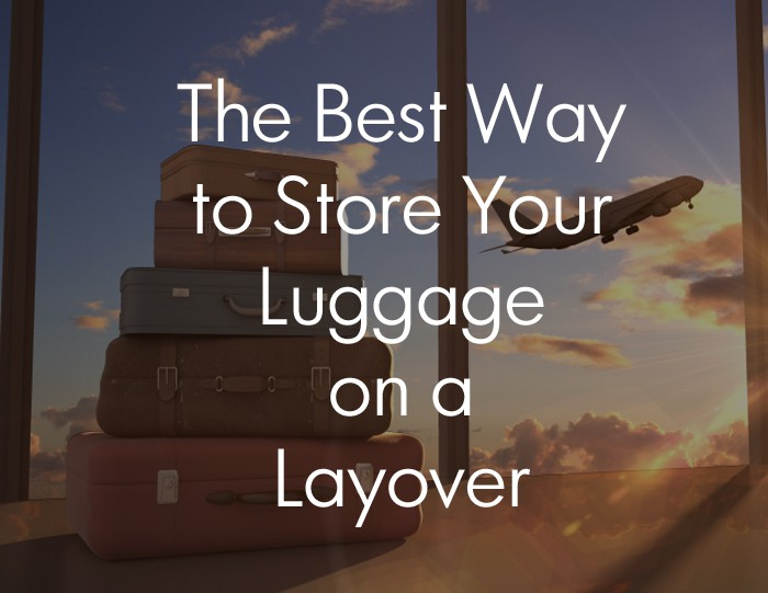 Where To Store Luggage | Luggage And Suitcases