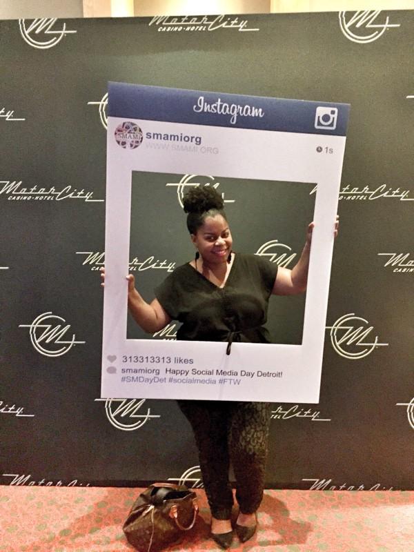 Social Media Day Detroit