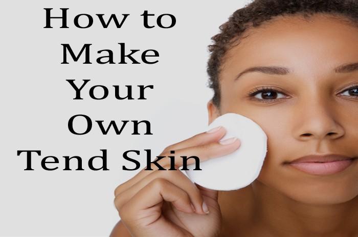 Tend Skin Recipe