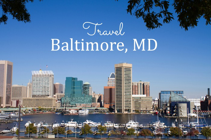 What to do in Baltimore. #TravelTips