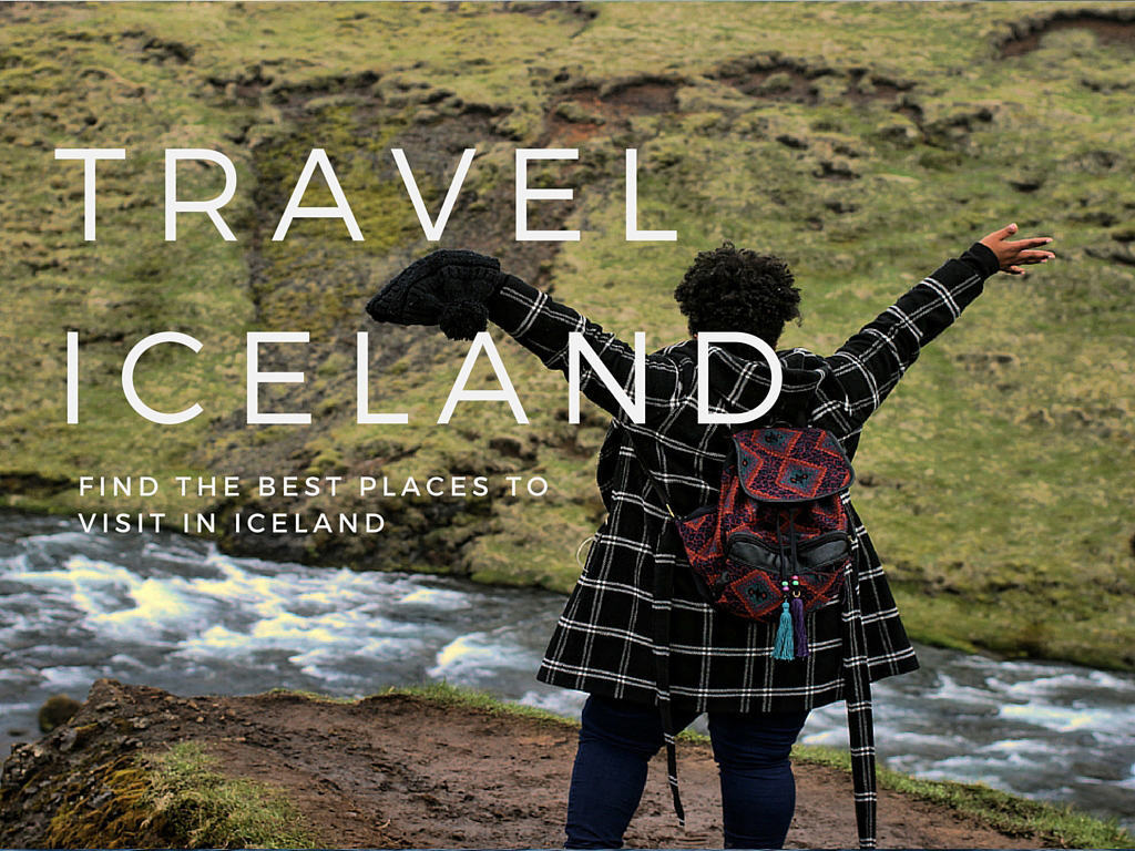 What to do in Iceland.