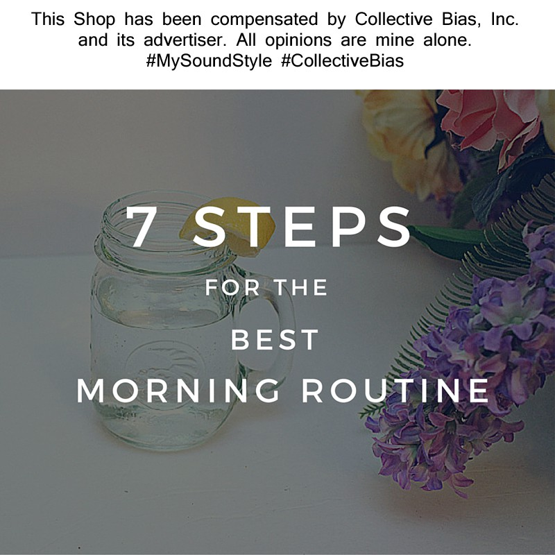 7 morning rituals to start the day.