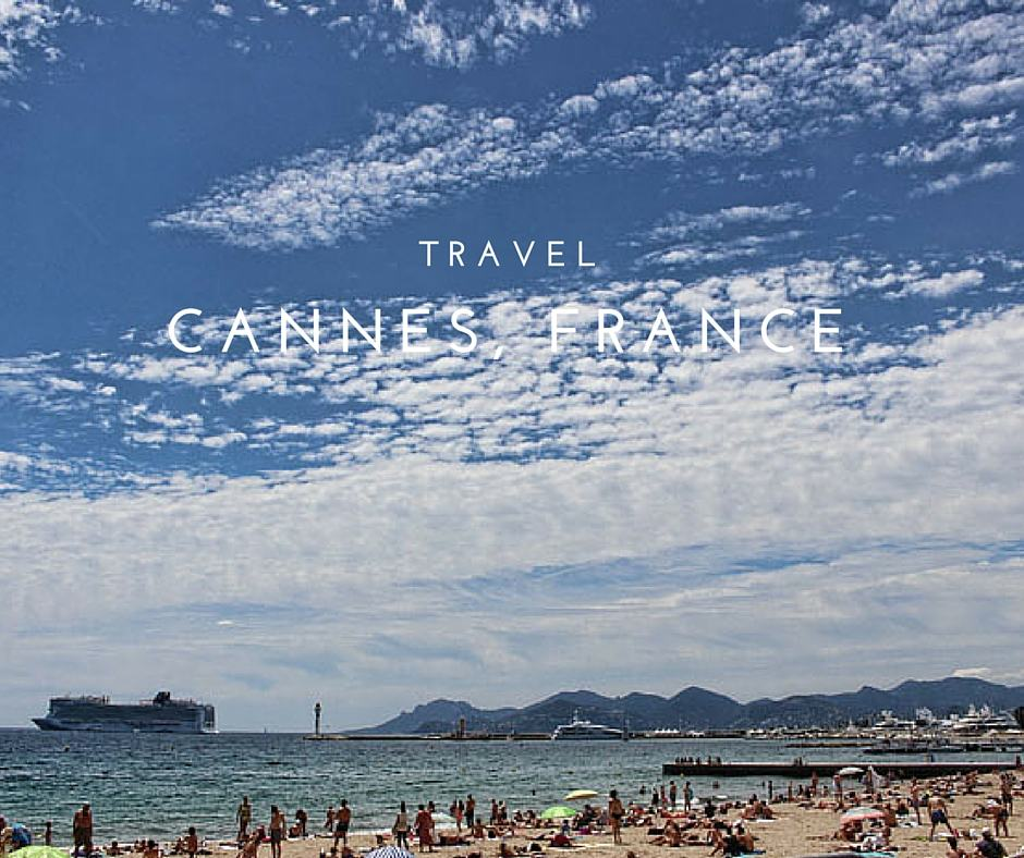 Travel the French Riviera