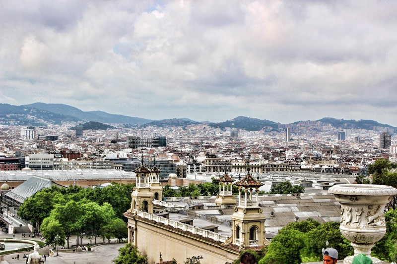 What to do in Barcelona.
