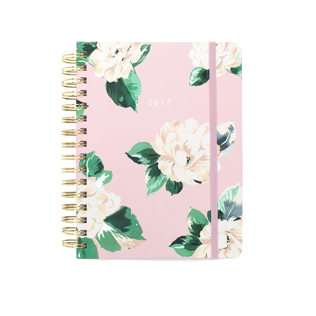 Ban.do Lady of Leisure 17 Month Planner
