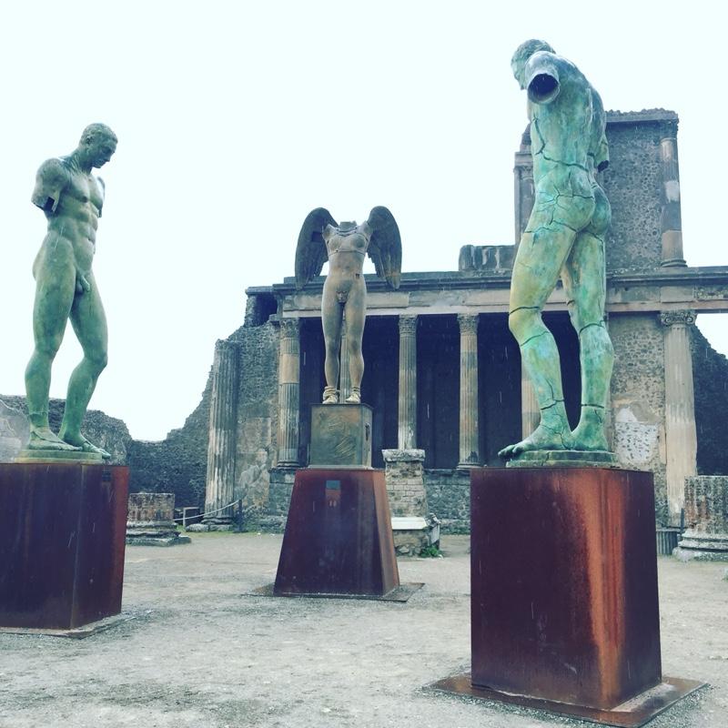 The Greatest Summer European Vacation Sorrento Amp Pompeii Italy The Limerick Lane